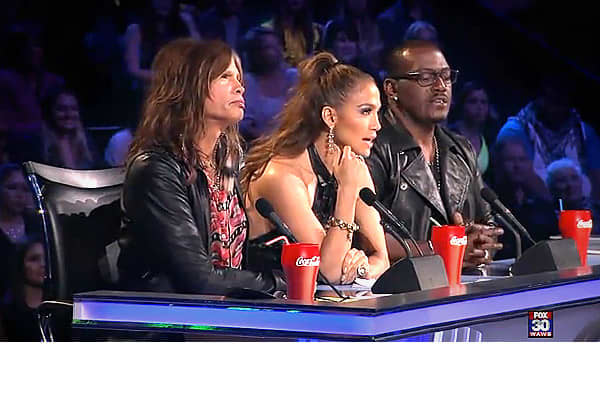 """Number of Occurrences: 577Network: FOXThis year, a whopping 577 occurrences were found on the reality talent show, making the show No. 1 for product placement. """"Idol"""" is also consistently one of the most watched shows on television.It's hard to miss the product placement. The judges will sip from large cups emblazoned with Coca-Cola logos, contestants will wait in the """"Coca-Cola"""" lounge, viewers are encouraged to text/call from their AT&T wireless phones, and Ford showcases weekly """"music videos"""""""
