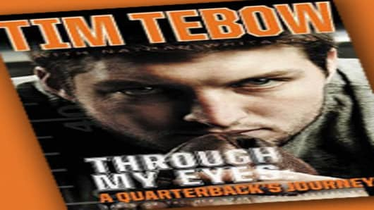 Tim Tebow - Through My Eyes