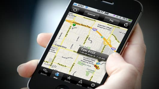 Hailing a cab isn't always an option – especially in towns where the locals generally drive themselves. This app lets you book a cab on the go in over 40 major U.S. cities. There's no more waiting on hold with dispatchers and no misunderstandings about where you're supposed to be picked up. (Available for iPhone and Android.)