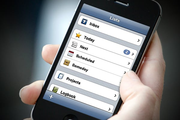 There are plenty of to-do list apps on the market, but none are as well designed as this one. Managing your task list as well as projects and important events is easy and well managed. It's a pricey app ($10 for iPhone and $20 for iPad), but the ability to sync to the Mac version of the program makes it a favorite among travelers.