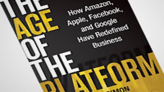 The Age of the Platform, by Phil Simon