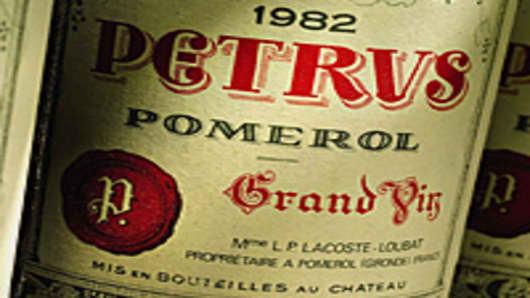 1982 Chateau Petrus