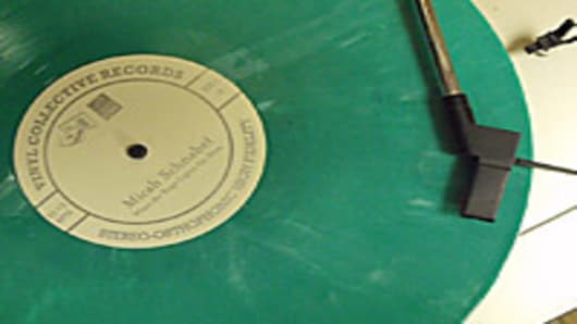 United Record Pressing