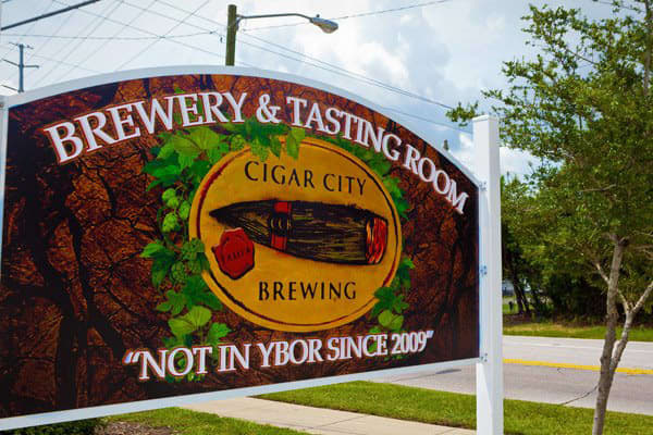 Photo courtesy: Cigar City Brewing | Facebook
