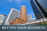 Better Your Business - A CNBC Special Report
