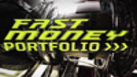 Fast Money Portfolio