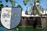 The Wizarding World of Harry Potter at Universal Studios, Orlando, FL