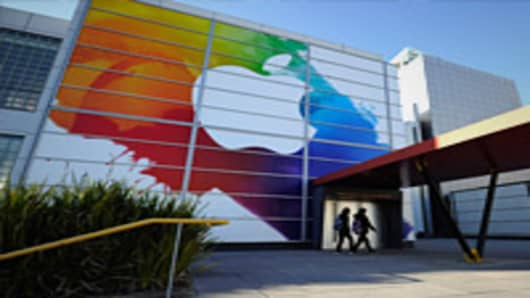 Apple will announce the new iPad during a news conference at the Yerba Buena Center for the Arts.