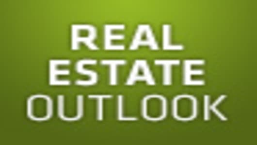 Real Estate Outlook - A CNBC Special Report