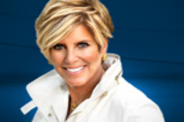 Suze Orman Hairstyle All Sides