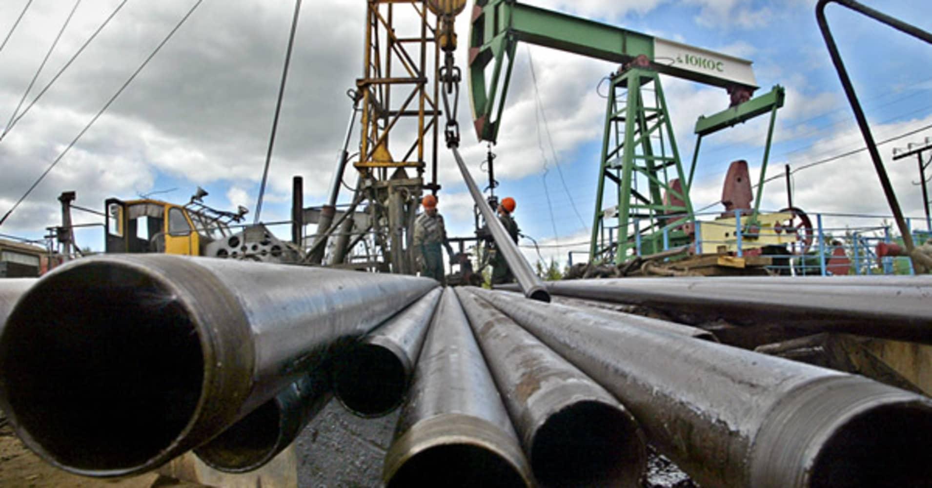 Brent Crude Etf Conceptos Bsicos Del Comercio De Valores