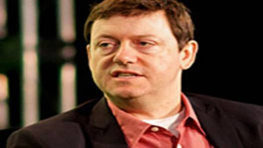 Fred Wilson, managing partner and co-founder of Union Square Ventures
