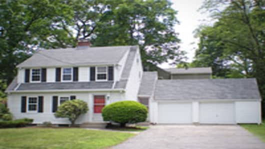 51 Greendale, Needham