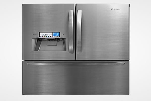 Price: NA (product debuts late 2012) Digital Smarts: If you buy this high-tech refrigerator, you'll be better organized. When you come home with groceries, scan your receipt with your smartphone. The fridge will keep an inventory of your items and expiration dates. Alternatively, you can scan the bar codes off individual items. The fridge will alert you when you're out of items or they're about to expire. Enter family health and dietary details and your fridge can recommend recipes based on its