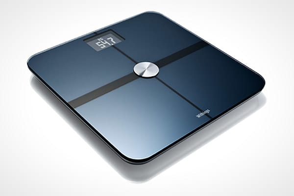 Price: $159 Digital Smarts: This is one fancy, WiFi-enabled scale. Every time you step onto the scale, it automatically measures your weight, lean-and-fat mass and body mass index. You can access this data through a web browser or your smartphone and track your progress over time. The scale's dashboard lets you manage up to eight users.