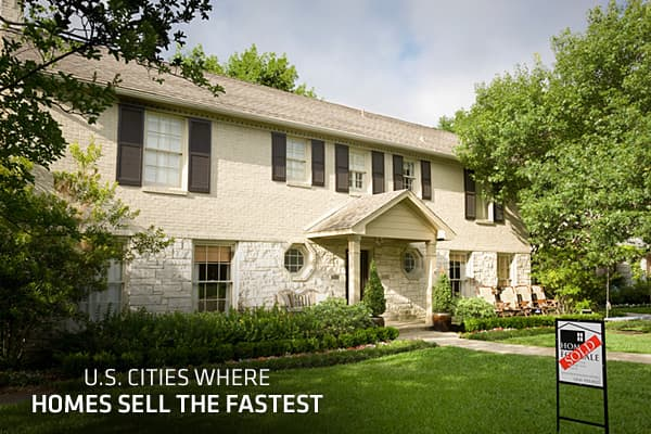 Although it's unclear whether the overall U.S. housing market is on the mend, some are doing decidedly better than others, Some, in fact, managed to Even as home sales pick up, it is clear a significant number of homes purchased in today's market are bought by investors looking to generate rental income, according to the  While price trends are important, sellers also need to be aware of the length of time a property is likely to sit on the market before being bought. The faster that homes sell,