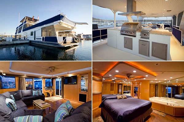 Location: Peoria, Ariz.Price: $499,000 Bedrooms: 4Bathrooms: 1Length: 93 feet