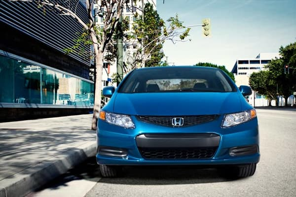 "The 2012 Honda Civic was late reaching the marketplace. Its design team had scrapped plans to  midway through production, and went back to the slender design for which it was known.According to Brauer, the delay wasn't worth it. The Civic still offers the same comfortable ride and respectable fuel economy but those attributes are offset by what he calls ""uninspired styling and dated equipment,"" leading to sales he describes as ""lackluster."""
