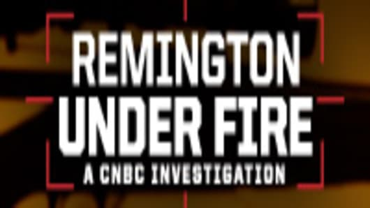 Remington Under Fire - A CNBC Investigation