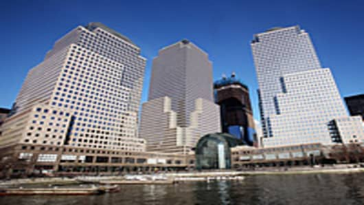 World Financial Center, New York City