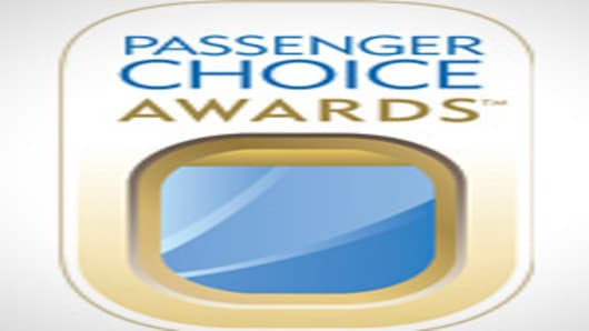 Passenger Choice Awards