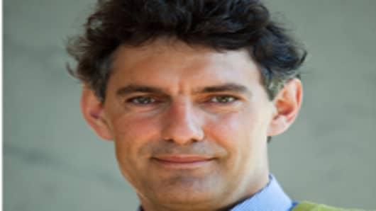 Economist Emmanuel Saez