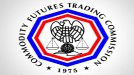 Commodities Future Trading Commission