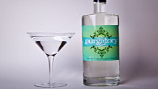 Alaska Distillery's Hemp Seed Spirits Vodka