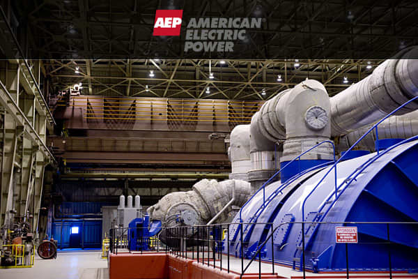 Headquartered in Columbus, Ohio, American Electric Power engages in the generation, transmission, and distribution of electric power. Not only is it one of the top generators, Cramer said it boasts the largest transmission system. He likes its juicy 4.9 percent dividend yield and said it's likely safe for now.