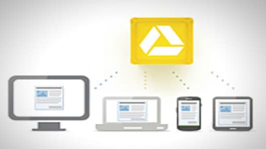 Google Drive. Google's answer to cloud data storage on the web, for your home, office, and mobile devices.
