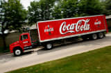 "Coca-Cola is the world's biggest soft drink maker. The Atlanta-based company sells its products primarily under the Diet Coke, Fanta, Sprite, Coca-Cola Zero, vitaminwater, Powerade, Minute Maid, Simply, Georgia, and Del Valle brand names. Last Tuesday, the company reported a ""knockout"" quarter that showed considerable growth, beating Wall Street's expectations.""If Coke can report numbers this good when things are going against them on every front, just imagine how well this company could do when"