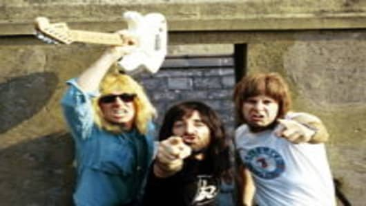 Photo of SPINAL TAP