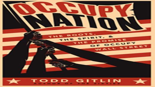 Occupy Nation by Tom Gitlin