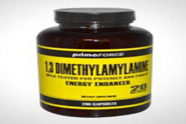 is 1 3 dimethylamylamine a steroid