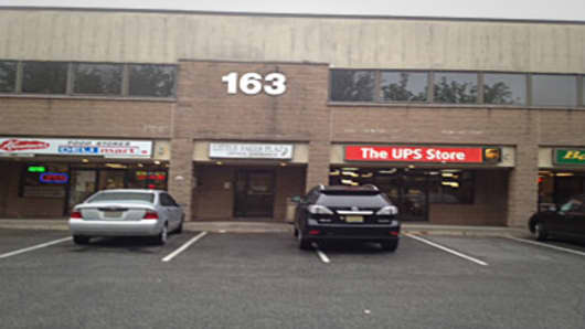 The address where MuscleMeds says it is located in Little Falls, NJ, there is no physical headquarters.