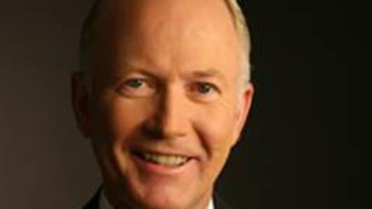 Bill Griffeth
