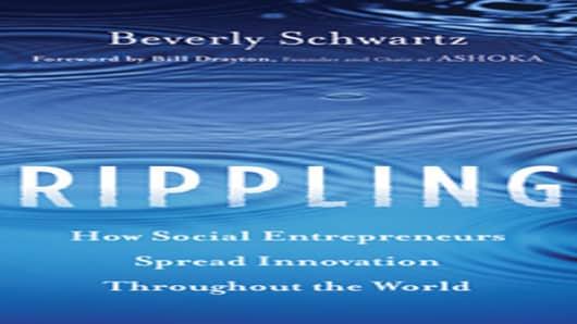 Rippling by Beverly Schwartz