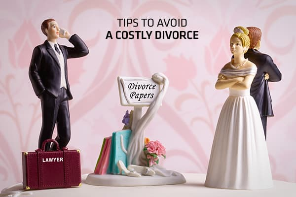 Divorce. Your world is falling apart emotionally and financially. Even if you saw it coming, you were unaware of the financial ramifications. Lawyers' fees vary widely, based on location and reputation. Circumstances, such as duration of the marriage, income and earning capacity, can all determine the outcome. What's more, laws also vary widely from state to state, which affects alimony and child-care judgments. In some states – Florida, for example -- alimony can be lifelong, if the marriage la