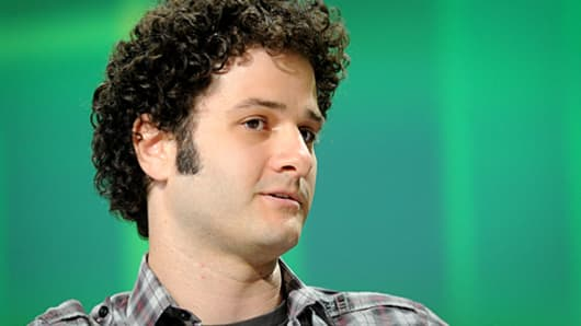 Dustin Moskovitz, Facebook IPO