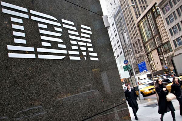 33.84 percent Apple Microsoft IBM Google Intel