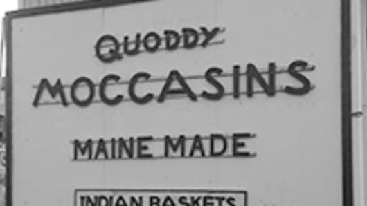 Quoddy's headquarters
