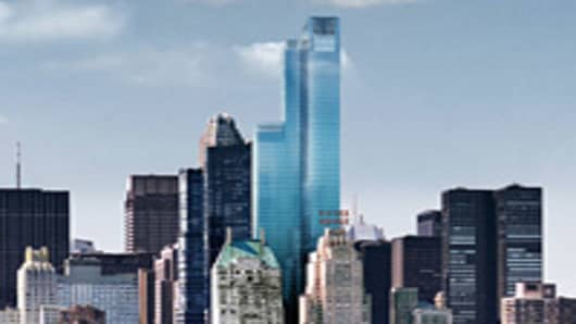 One 57 Manhattan