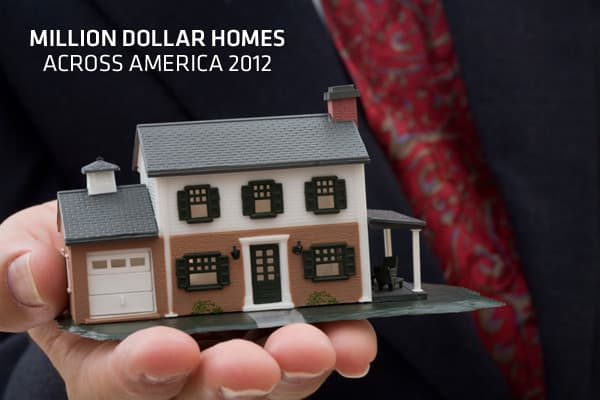 How much can you get for $1 million in today's real estate market? The answer, of course, varies depending on where you're looking to buy. In the wake of the U.S. housing crisis, consumer confidence and home values fell sharply, while prices in some cities are less than half of what they were in 2007. In many local markets, however, such as in New York, San Francisco, Anchorage, Alaska, and Omaha, Neb., people on the front lines are optimistic about a recovery in sales volumes, prices and buyer