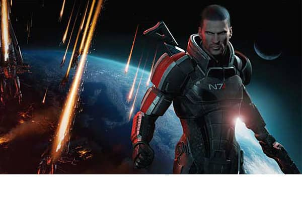 –The year's best-selling game (to date) is also one of the most controversial. Players eagerly awaited the final installment of this action role-playing series, which changes based on a player's actions – but many were upset with the ending. Complaints grew so intense that developer Bioware later announced it would offer a free downloadable content pack to give further clarity to the game's conclusion. Yet the complaints may have piqued interest in the game – and it was the highest profile relea