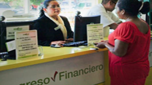 Progress Financial is a leading financial services company serving the needs of the growing Hispanic market.