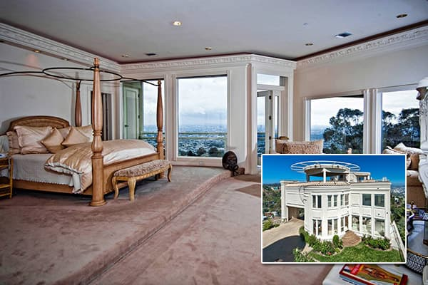 Cost: $150,000Forget just a single panic room, these days the über-rich can create an entire safe core inside their mansion. By installing bullet- and bomb-proof door, walls, ceiling and floors, an entire area of the home — including bedrooms and bathrooms — is considered safe. With a week's worth of supplies stored in the safe core, a family can live comfortably while they wait out the threat.