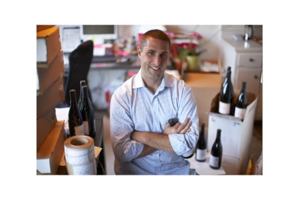 During the 1990s, Jamie Kutch worked for Merrill Lynch. When he wasn't trading NASDAQ stocks, he was developing a passion for wine, and in 2005 he decided to follow it to California to make his own wines. He had absolutely no experience making it, but the risk paid off, and five years later,  are served in some of the finest restaurants in San Francisco.Kutch told CNBC.com that leaving the financial sector was the right decision for him, but he describes his experience there as instrumental to w