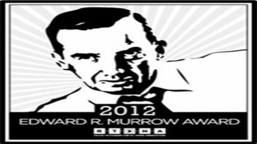 Edward R. Murrow Award