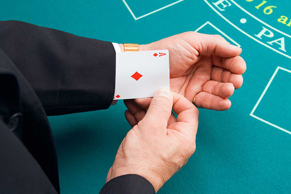 Cnbc american greed casino