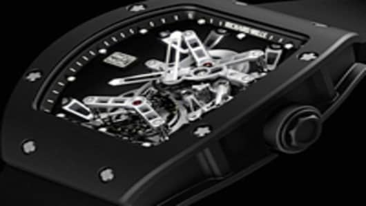 Richard Mille RM027 watch